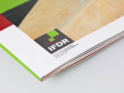 Relatorio IFDR 2011